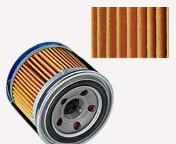 Genuine Parts Oil Filter Function and Mechanism