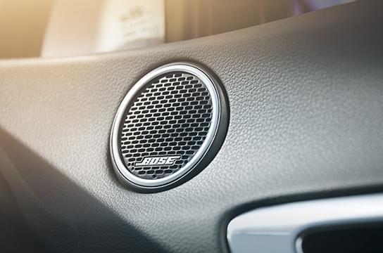 Sonata bose premium sound system